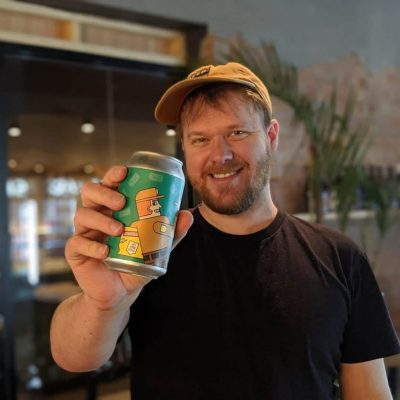 The Weaver Of Great Beer Can Design