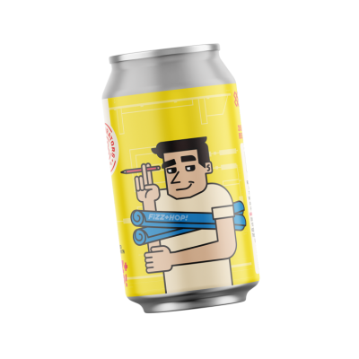 """Coconspirators """"The Architect"""" Collab Beer Launch"""