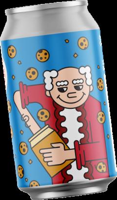 Who Put Their Hand In The Kooka's Jar